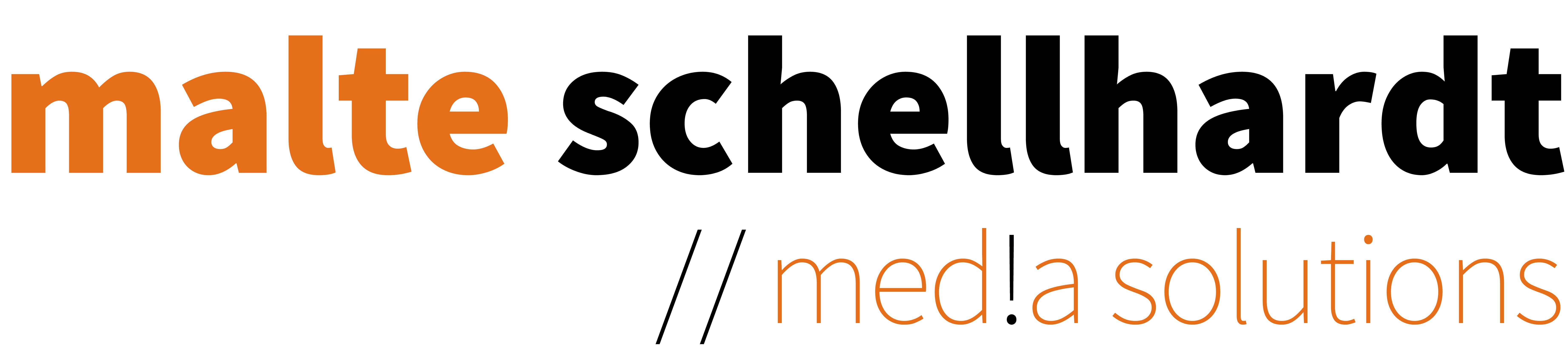 Logo-Malte Schellhardt | Webdesign